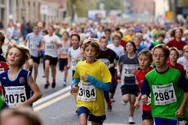 Ljubljanski maraton – sobota 26. 10. 2019